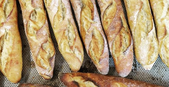 Bäckerei sylt kuchen hörnum