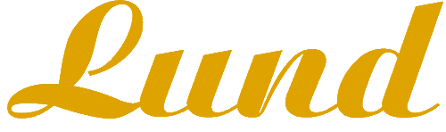 Lund Logo horizontal