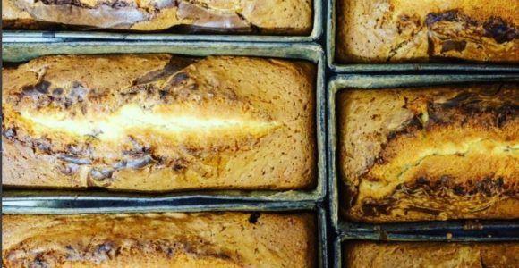 Cafe sylt Lund Kuchen