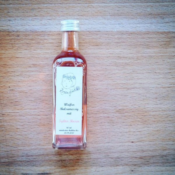 sylter rosen balsam essig