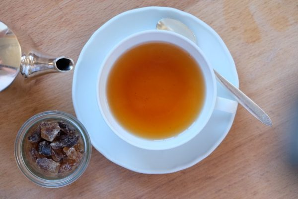 Lund sylt teemischung teekontor